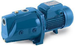 Bombas pedrollo centrifugas autoaspirantes jsw be for Hidroneumatico pedrollo