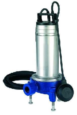 Bombas lowara desagote trituradora domo gri for Bomba trituradora sanitrit