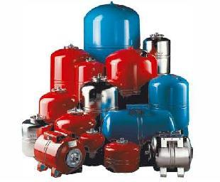 Aquasystem tanque hidroneumatico aquasystem 200 l for Tanque hidroneumatico