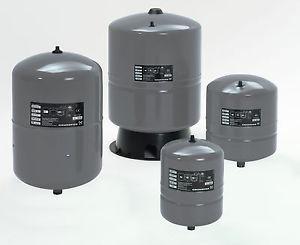 Tanques hidroneumaticos grundfos gt h gt d for Tanque hidroneumatico 100 litros