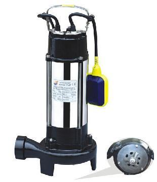 Bombas mec trituradoras linea v for Bomba trituradora sanitrit