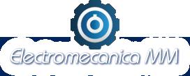 Logo Electromecanica MM
